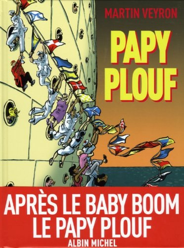 9782226132437: Papy plouf