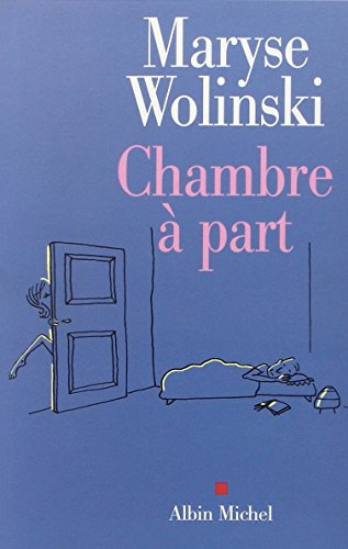 9782226133090: Chambre a Part (Memoires - Temoignages - Biographies) (English and French Edition)