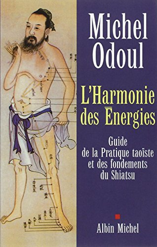9782226133731: Harmonie Des Energies (L') (Developpement Personnel)