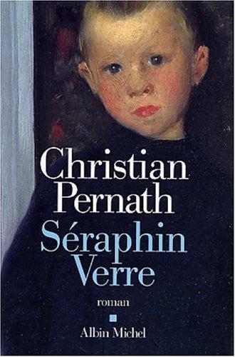 Séraphin Verre: Pernath, Christian