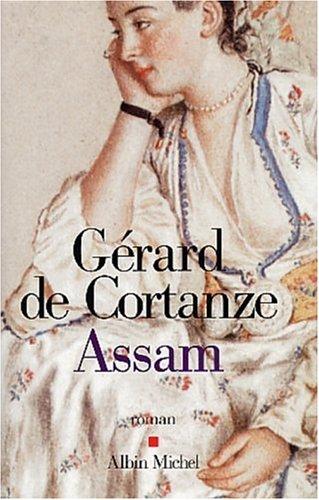 9782226133939: Assam - Prix Renaudot 2002
