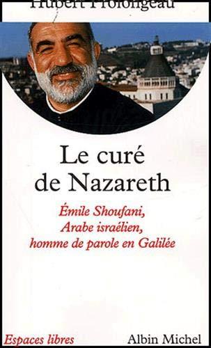 Le curé de Nazareth: Prolongeau, Hubert
