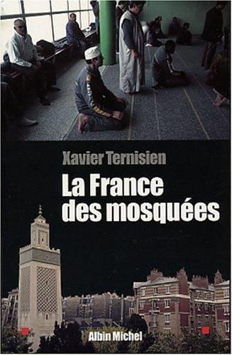 9782226134684: La France des Mosquées