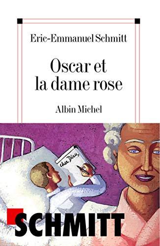 9782226135025: Oscar Et La Dame Rose (Poesie - Theatre) (French Edition)