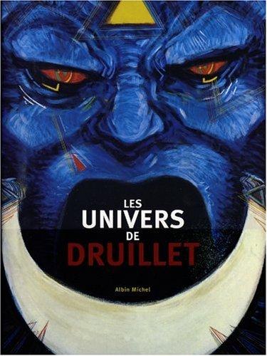 9782226135391: Les univers de Druillet (Drugstore)
