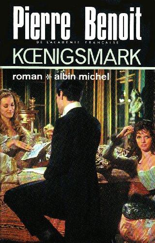 9782226136008: Koenigsmark