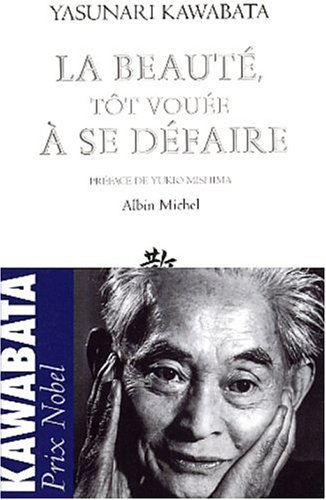 9782226136701: Beaute, Tot Vouee a Se Defaire (La) (Collections Litterature)