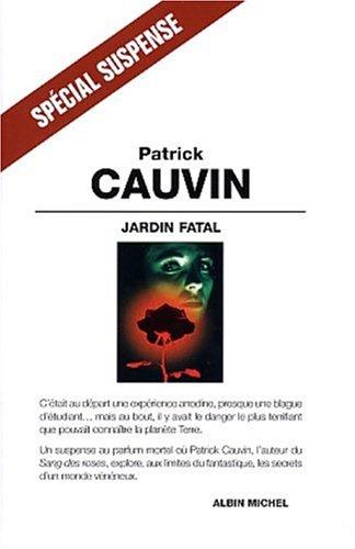 9782226137944: Jardin fatal