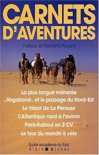 La Plus Longue M?har?e et autres aventures exceptionnelles: Bertrand Piccard