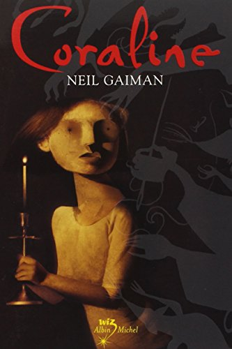 9782226140197: Coraline (French Edition)