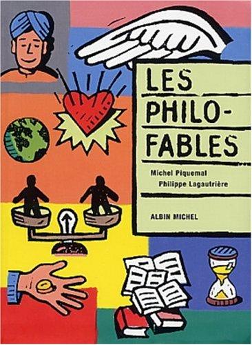9782226140203: Les philo-fables