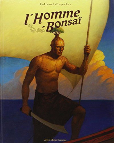 L'Homme Bonzai (French Edition): Fred ; Roca,