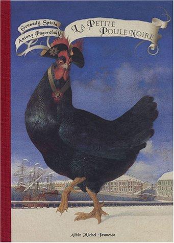 9782226141255: La Petite Poule noire