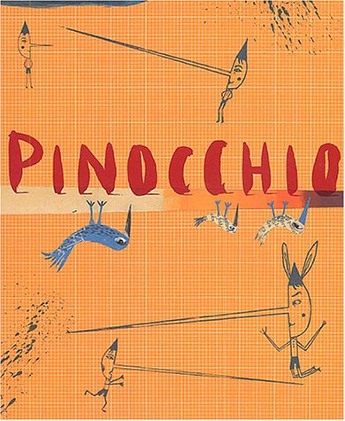 9782226141385: Pinocchio