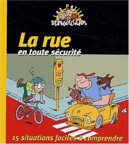 9782226141453: RUE EN TOUTE SECURITE -LA