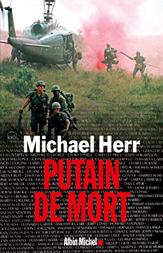 9782226141927: Putain de Mort (Memoires - Temoignages - Biographies) (French Edition)