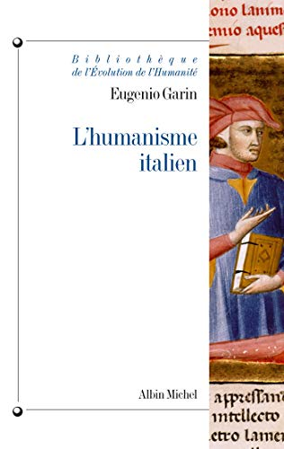 9782226142429: Humanisme Italien (L') (Collections Histoire) (French Edition)
