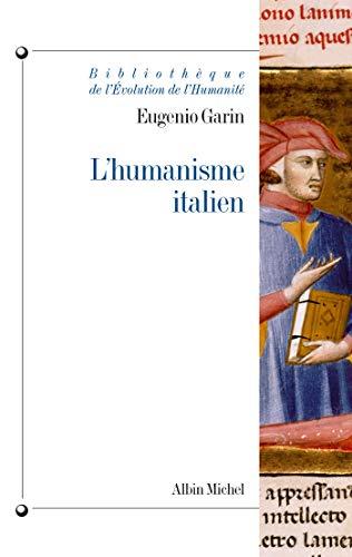 9782226142429: L'humanisme italien
