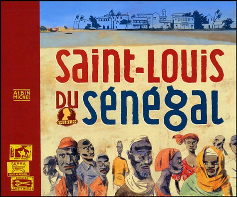 9782226143037: Saint-Louis du S�n�gal