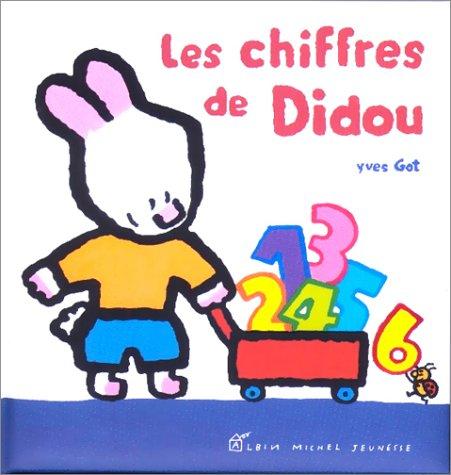 Les chiffres de Didou: Got, Yves
