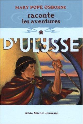 9782226143525: Les Aventures d'Ulysse, Tome 1 :