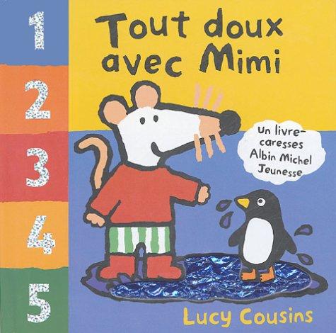 Tout doux avec Mimi: Cousins, Lucy