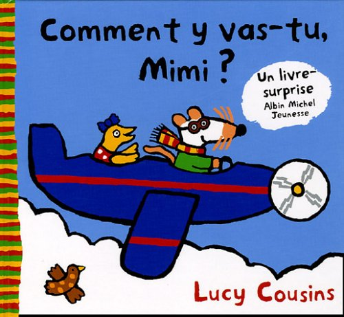 9782226143587: Comment y Vas-Tu Mimi ? (English and French Edition)