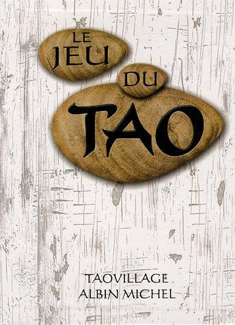 9782226144874: Coffret 2 jeu du Tao (livre+jeu)