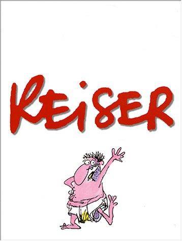 9782226145734: Reiser Coffret 5 volumes : La vie des bêtes. On vit une époque formidable ! Les copines. Vive les femmes. Gros dégueulasse
