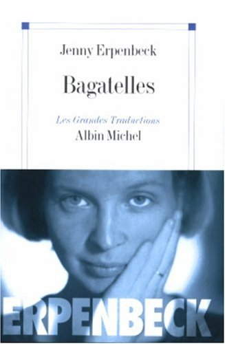 9782226150783: Bagatelles (Collections Litterature) (French Edition)