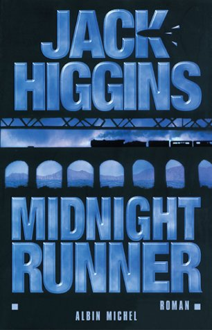 9782226150905: Midnight Runner