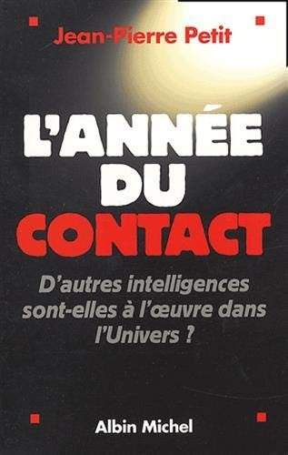 9782226151360: Annee Du Contact (L') (Collections Sciences - Sciences Humaines) (French Edition)
