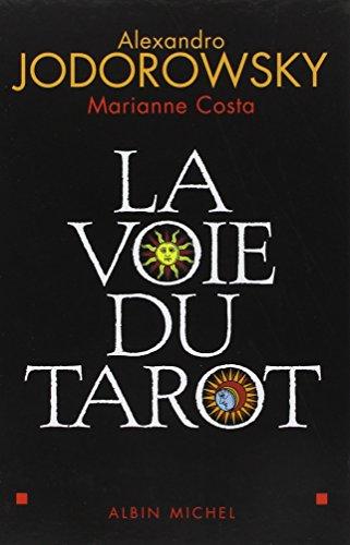 9782226151919: Voie Du Tarot (La) (Spiritualites Grand Format)