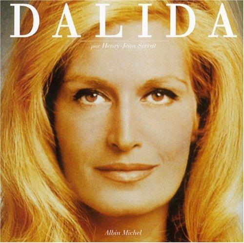 9782226152183: Dalida (French Edition)
