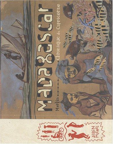 9782226152251: Madagascar : Chronique du Capricorne