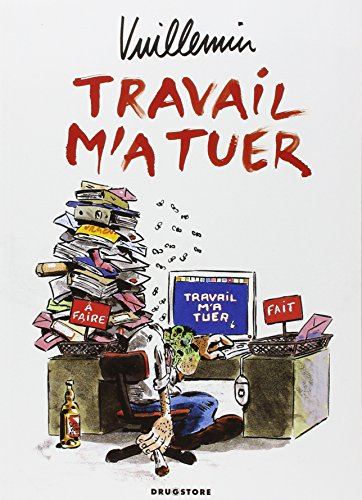 9782226152527: Travail m'a tuer (French Edition)