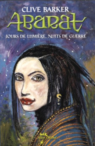 Abarat T02 (French Edition) (2226153020) by Clive Barker