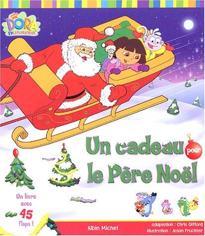 9782226154866: Un cadeau pour le Père Noël