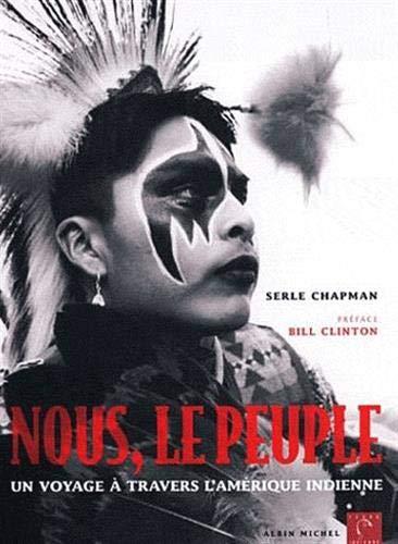 9782226155061: Nous, le Peuple : Un voyage à travers l'Amérique indienne