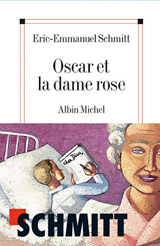 9782226155092: Oscar Et La Dame Rose (Poesie - Theatre) (French Edition)