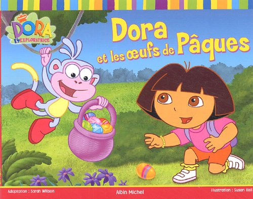 Dora et les oeufs de Pâques: n/a