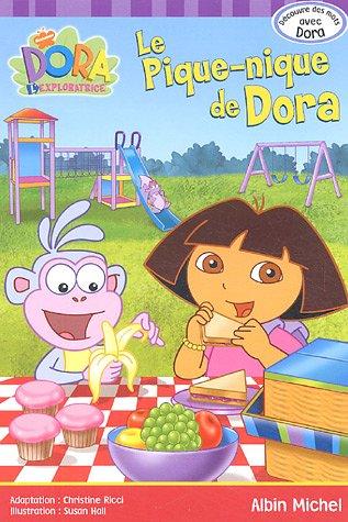 9782226156471: Le Pique-nique de Dora