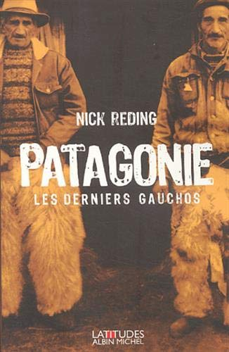 9782226156655: Patagonie (Collections Litterature) (French Edition)