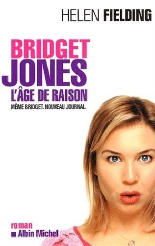 9782226156778: Bridget Jones : L'âge de raison
