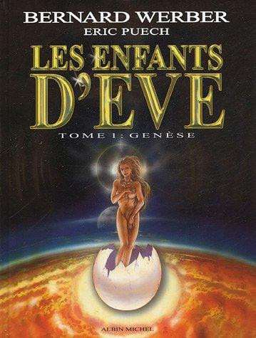 9782226158024: Les enfants d'Ève, tome 1