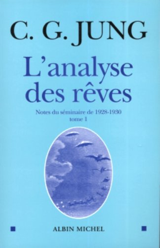 9782226158833: Analyse Des Reves - Tome 1 (L') (Collections Sciences - Sciences Humaines) (French Edition)