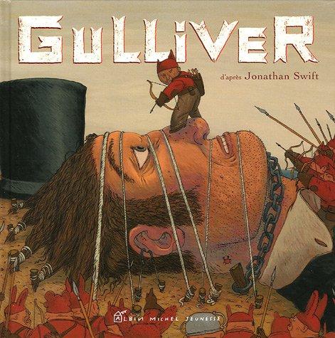 9782226159168: Gulliver