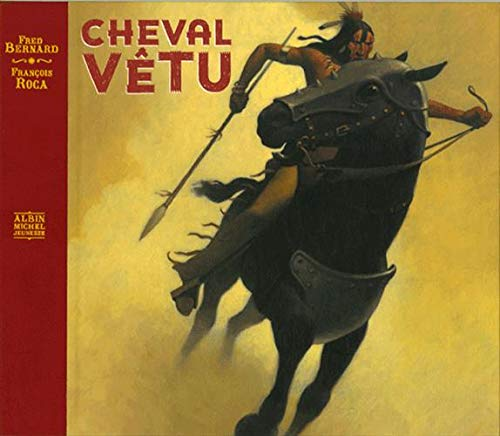 9782226159328: Cheval Vêtu