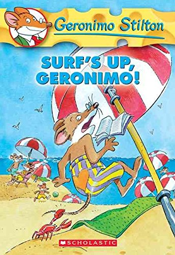 9782226166562: [(Surf's Up Geronimo! )] [Author: Geronimo Stilton] [Jun-2005]