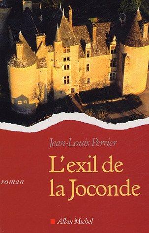 L'Exil de la Joconde: Jean-Louis Perrier